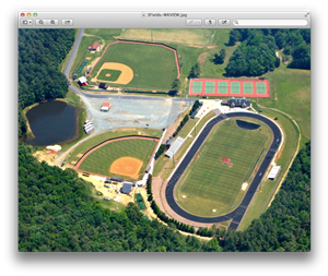 CCHS Athletic Complex