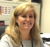 Assistant Principal Donna Barger