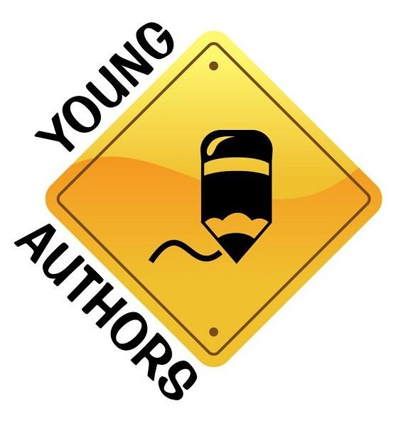 Young Authors Sign