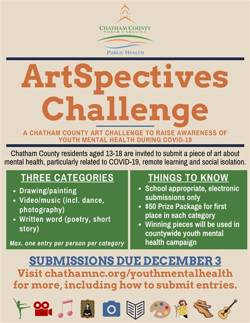 ARtspectives challenge