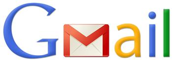 Google Mail opening in a new window