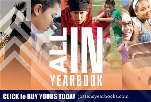 Click to buy your yearbook