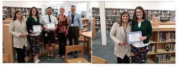 SCE Bulldogs Receive Chatham Education Foundation Grants