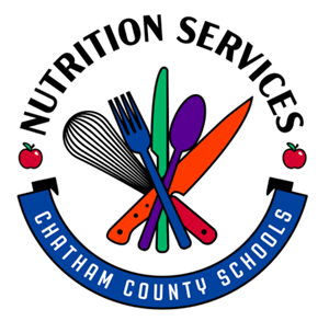 Chatham County Schools Nutrition Services logo fb
