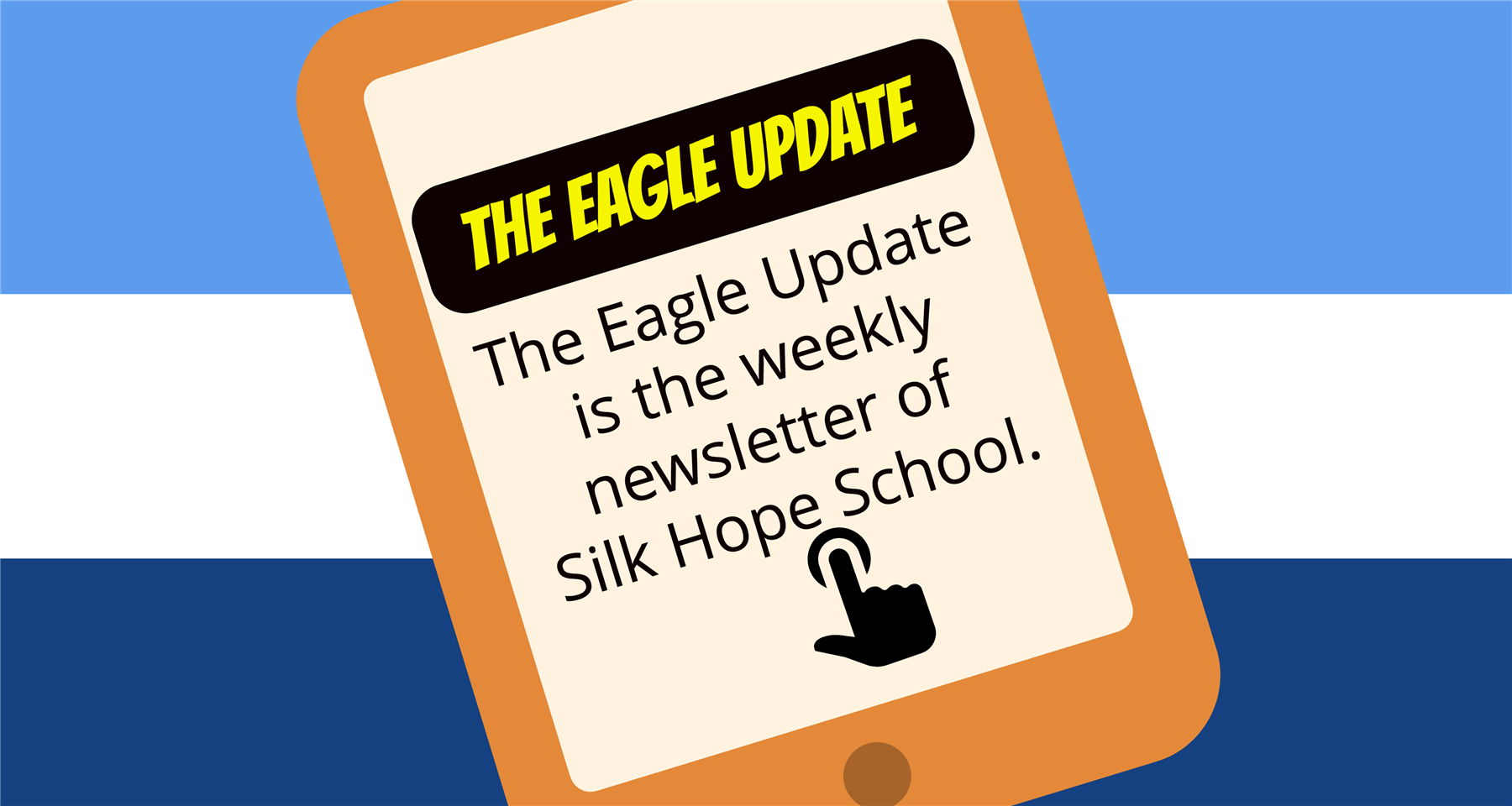 The Eagle Update