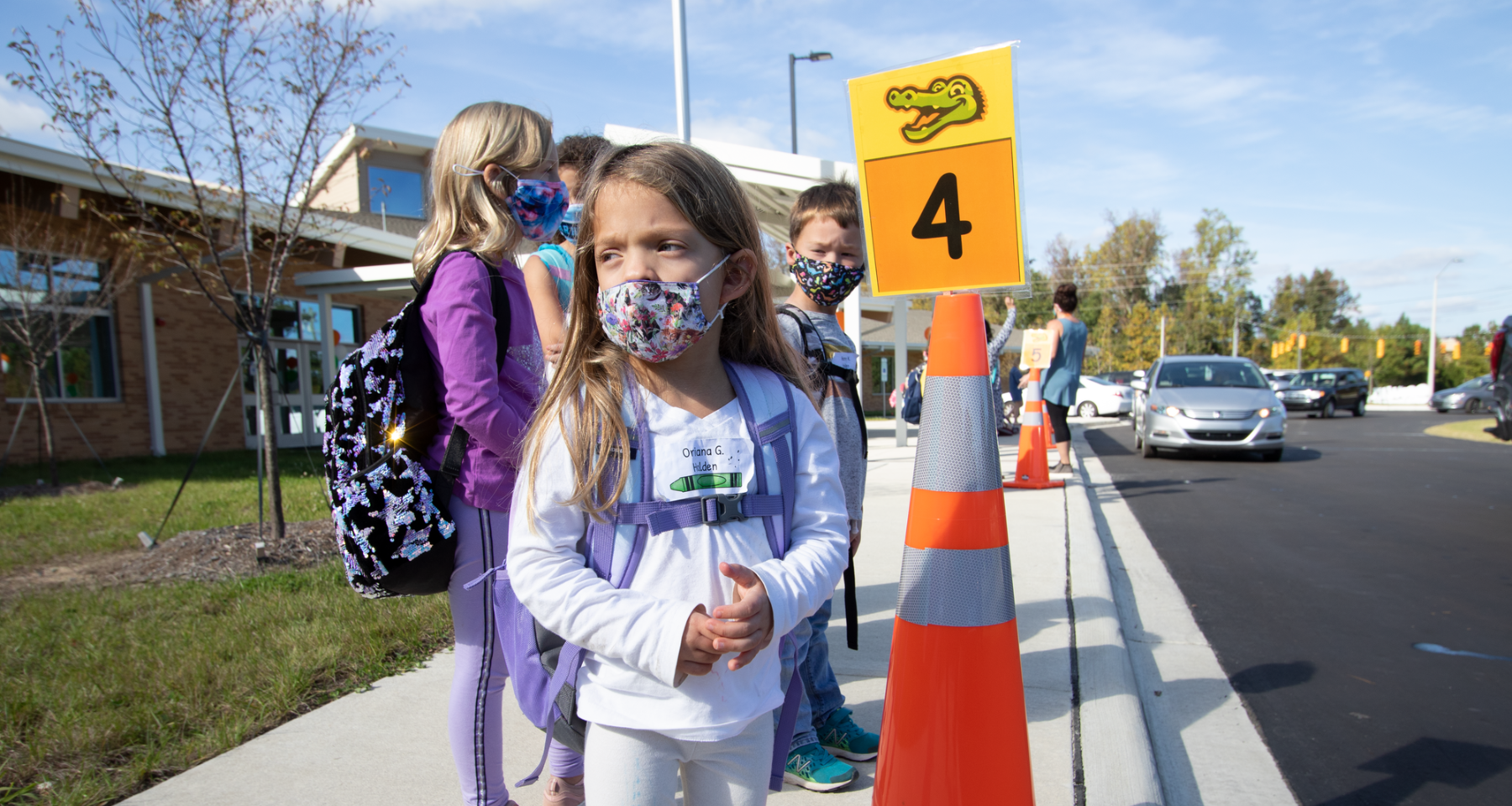 Students, staff prioritizing health, safety during Plan B shift