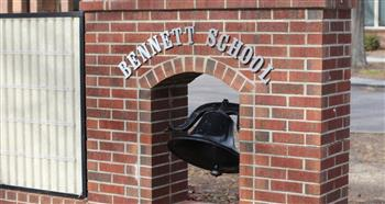 Bennett's new principal is passionate about building bridges that connect schools and communities.