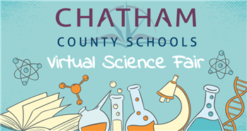 New look, same mission for Chatham County Schools Science Fair