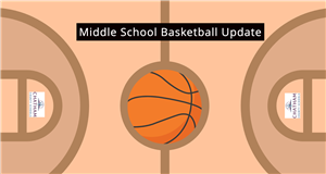 Chatham County Schools middle school basketball update