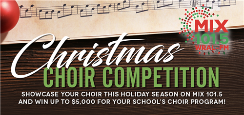 Christmas Choir Competition
