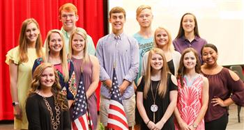 Chatham Central High School seniors studied the Vietnam War through the life of a late alumnus.