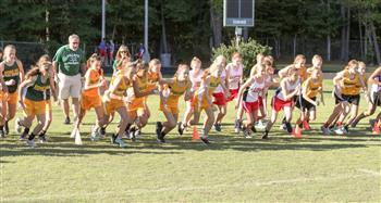 Chatham County Schools has expanded its middle school sports offerings to include cross-country and