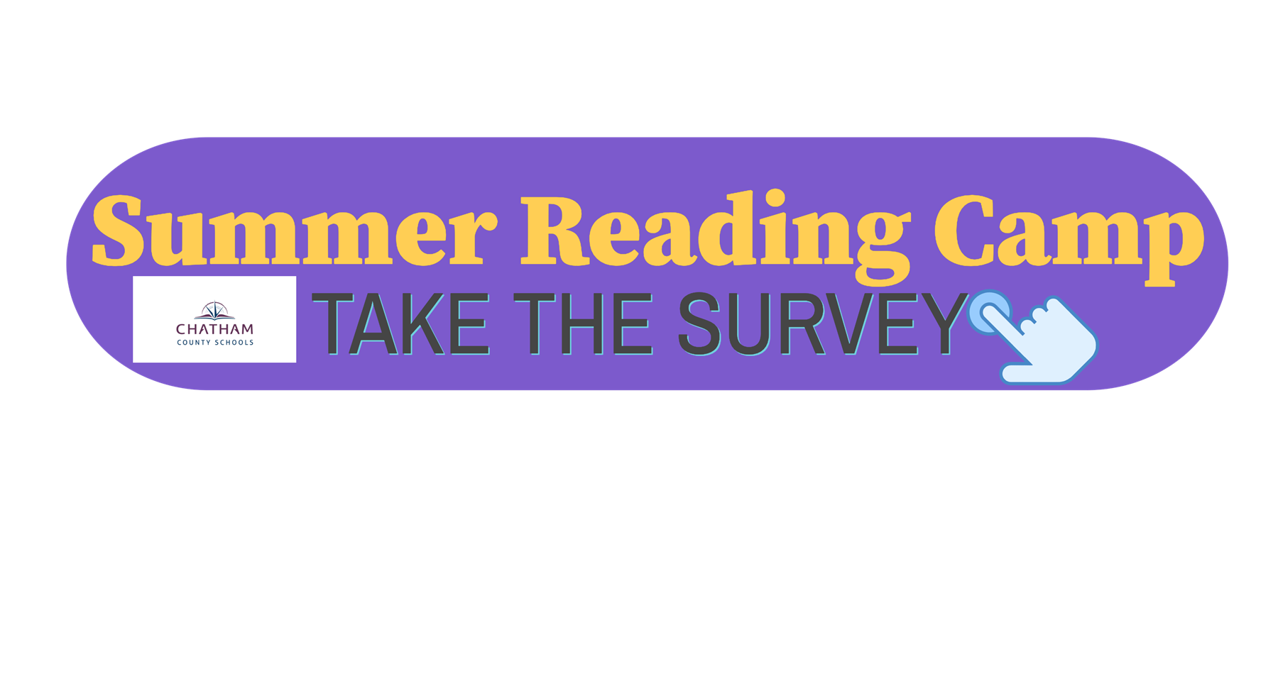 Take the Summer Reading Camp survey.