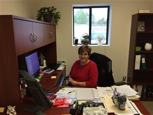 Wendy Phillips   EC/Office Support