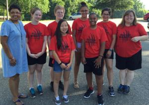 Horton Students Departing for Summer Leadership Institute