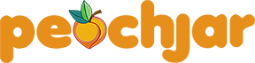peach jar logo
