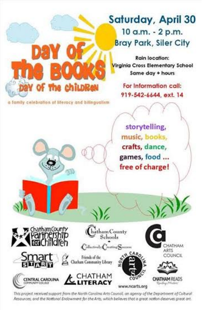 Day of the Books