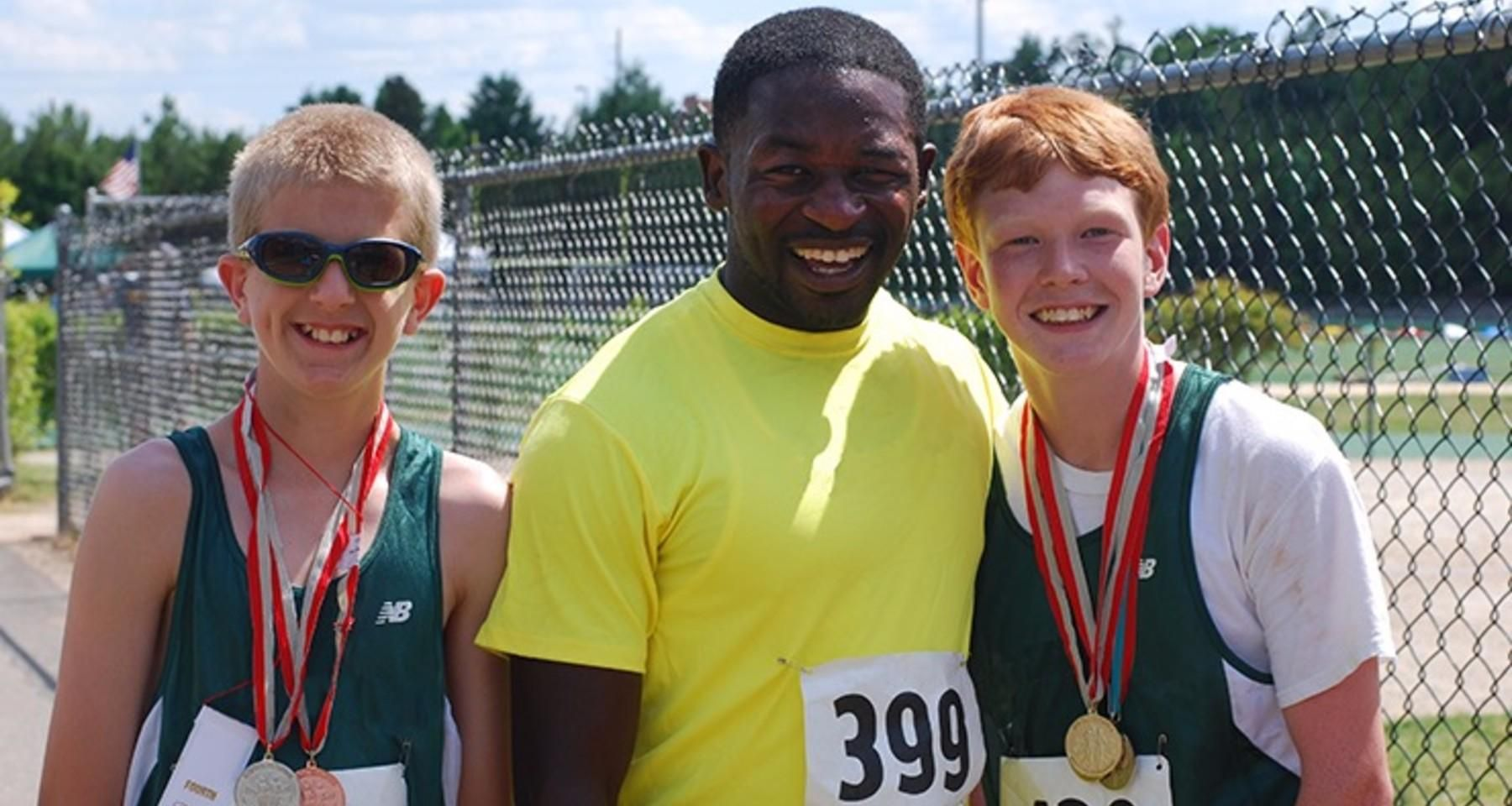 Northwood hosting Special Olympics