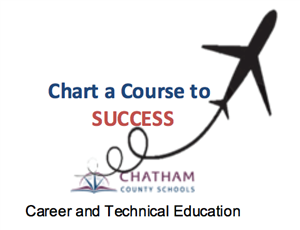 Chart a Course graphic