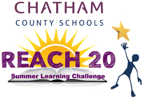Summer Learning Challenge logo